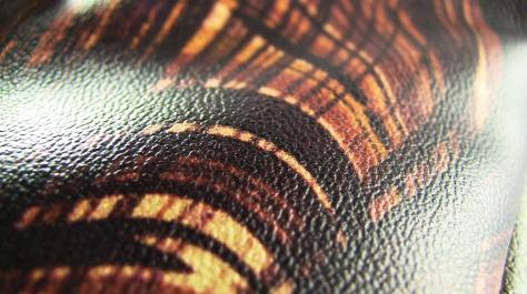 Bauletto Danae Savana Detail